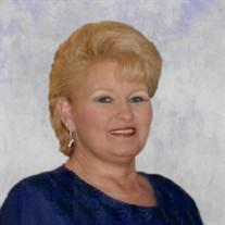Pamela Griggs Sweat