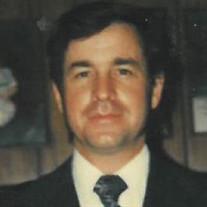 Lonnie Wayne Crawford