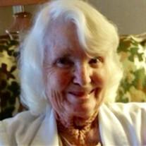 Edna Lee Fincher