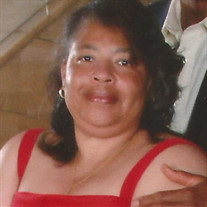 Mrs. Ernestine Williams