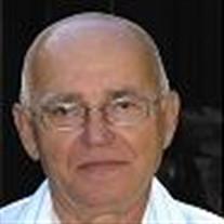 Peter S. Dziondziakowski
