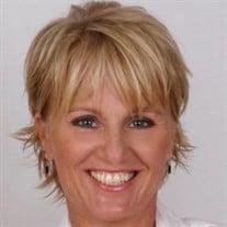 Sandra Annette Baker George