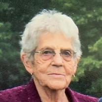 Doris E. Lepley