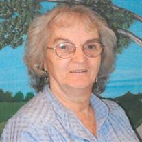 Gladys Mae Isenhart