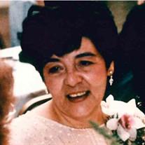 Ana Rivadeneira