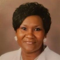 Ms. Lucy M. Barnes