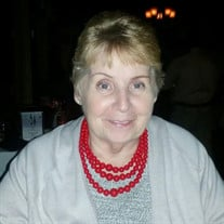 Jane Josephine Dewey
