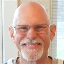 David Gene Stauffer