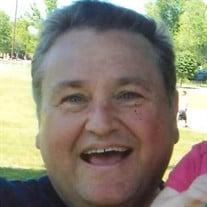 Forrest J. Hobbs Jr.