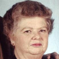 Brenda Lee Stricklen (Lebanon)