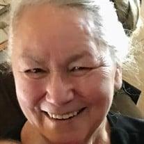 Mary Lorraine Lenore Tafoya Carter Adams