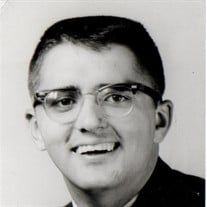 William E. Seidenstucker Jr.