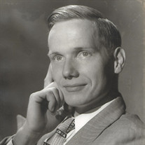 Gene  Francis  Johnson