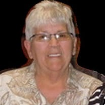 Rebecca (Becky) Ann Pitcher Neilson