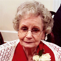 Anita Ruth Jones