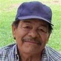 Pedro B. Guzman