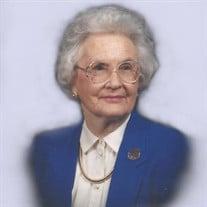 Dorothy Darby Wharton