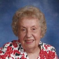 Eileen Frances Stenger