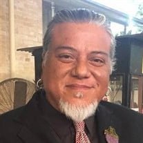Vincent G Macias