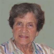 Donna K Patterson