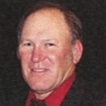 Curtis L. Harvey