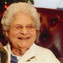 Joyce R. Pangburn