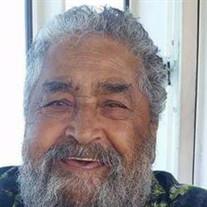 Theodore Garcia