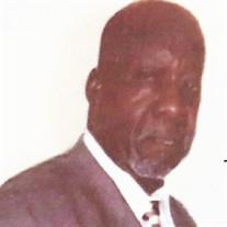 Adolph Williams