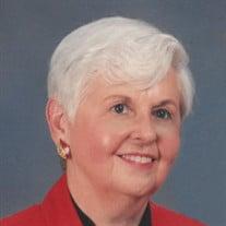 Pauline Naomi Poff