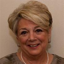 Mary Ann Athena Stengel