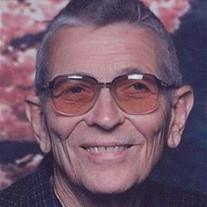 Charles Dean Pitman