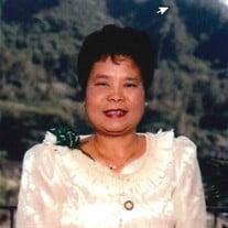 Irenea Bolosan Tumbaga