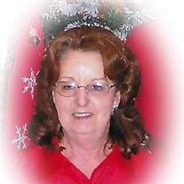 Mary Francis McTheny