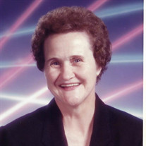 Mildred Joyce Tharpe