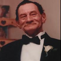 Francis John Dauber