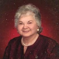 Dorothy Virginia Edwards Griffin