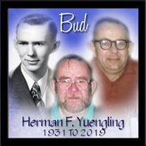 Herman F. Yuengling