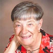 Julie Ann Istad