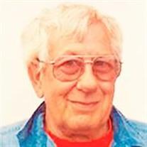 John Edwin Suter