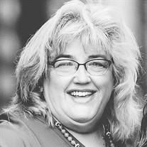 Ms. Melissa M. Wood