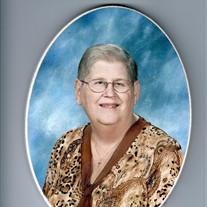 Joan Bolesworth