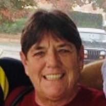 Carol Elizabeth Stevens