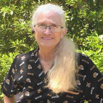 Mrs. Patricia Gail Wilson