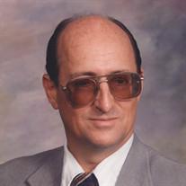 Dane Edmund Lawrence
