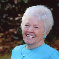 Mrs. Willie Hamrick