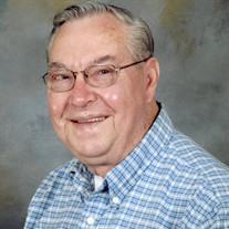 Wilbur P. Kenney Sr.