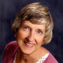 Patsy B. Murphy