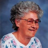 Flossie M. Sanders