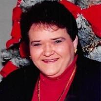 Donna Karen Hilderbrand Davis