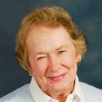 Phyllis M. Voelz